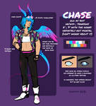 chase ref