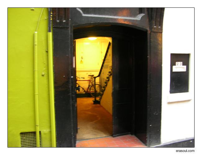 doors and walls 1 by erkonom