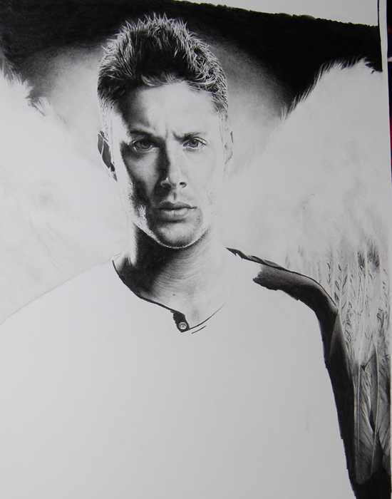 new dean wip by Crimefish