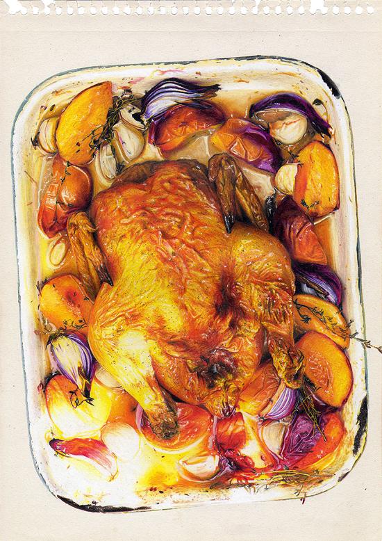 pollo loco by Crimefish