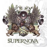 Spor - Supernova EP