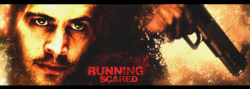 Running Scared by TrentPraeger
