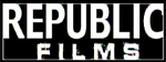 Republic Films Logo Small by TrentPraeger