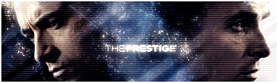 The Prestige by TrentPraeger