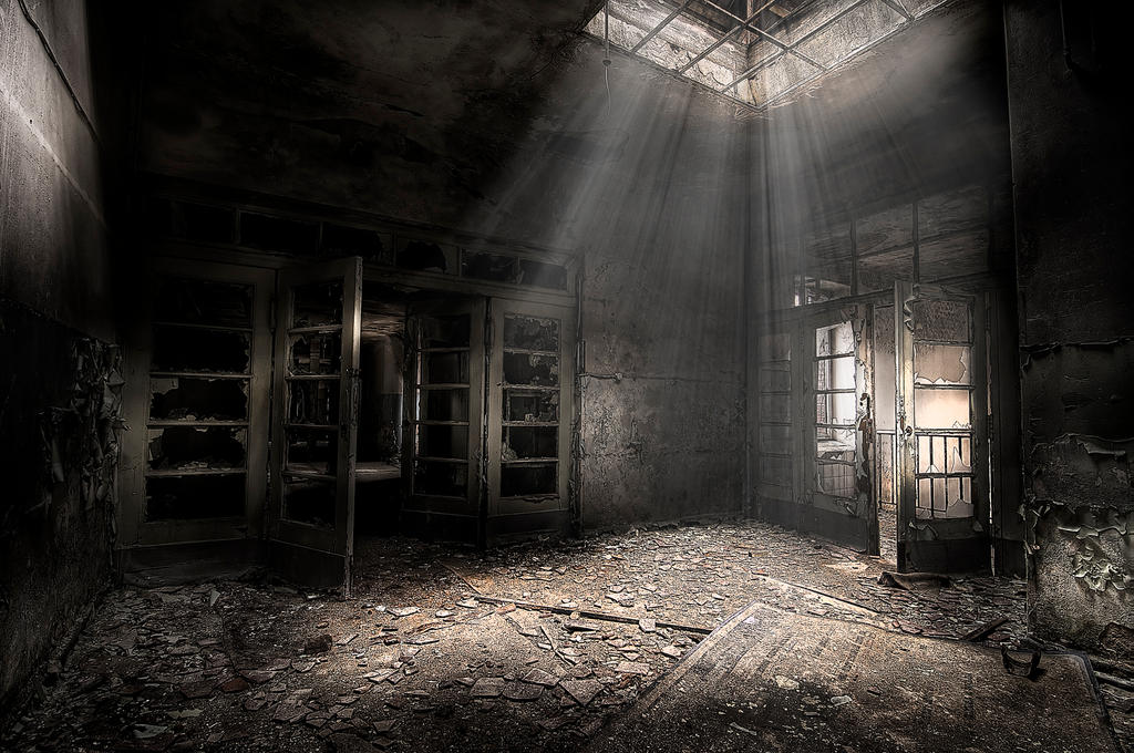 The Enchanted Room By Sophos9 On Deviantart