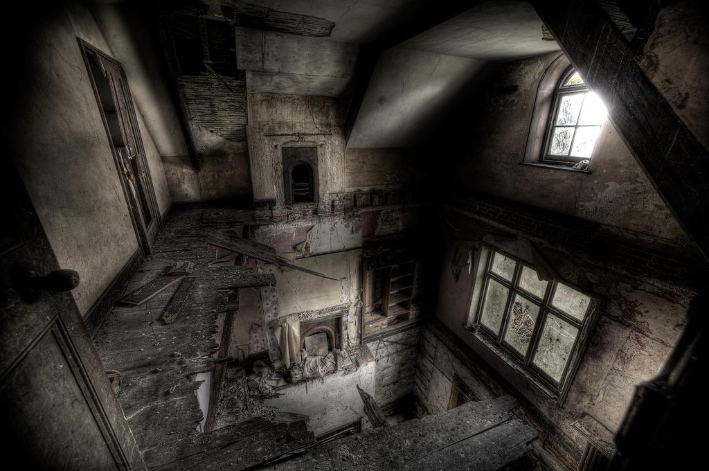 Broken Memories by sophos9