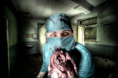 Dr. Crazy is BACK....