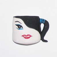 Cup by lovebiser