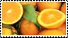 orange stamp by killer--memestar