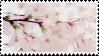 sakura stamp by killer--memestar