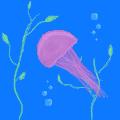 JellyFish Avi by IceForAHeart