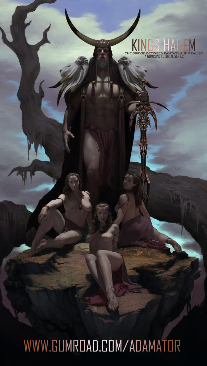 kings_harem_master_fantasy_illustration_series_by_adamduff-d7vjy29.jpg