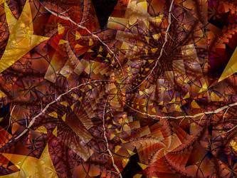 So Fell Autumn by balthasarcraft