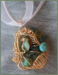 Emerald Regality by balthasarcraft