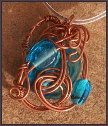 Copper Relic
