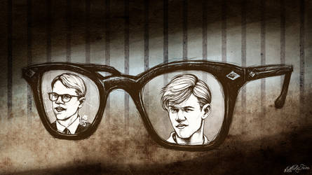The Talented Mr. Ripley by annARTism