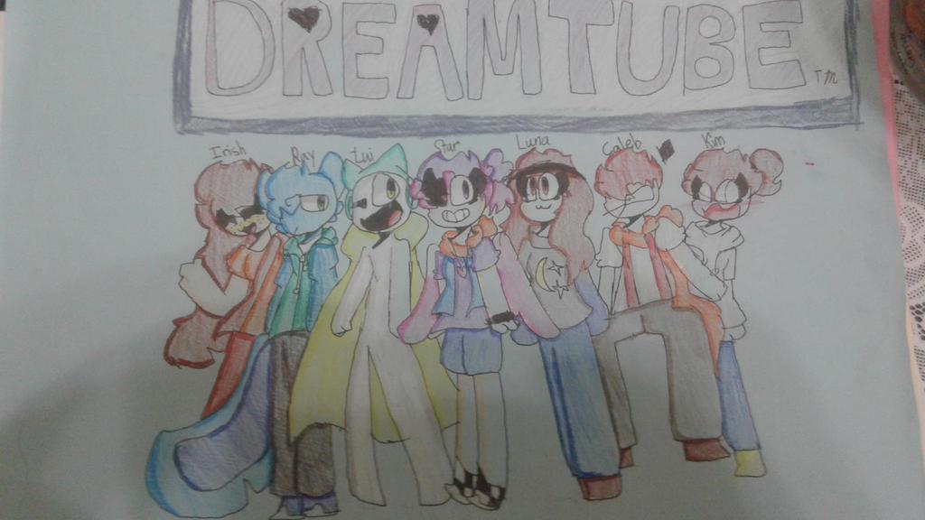 DreamTube!!!! by Startubegaming