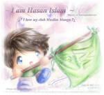 Hasan Islam Muslim Male OC