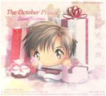 My October Prince Saeki Kojirou