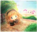 Kawaii Bunny with Suzuki (Contest Result)