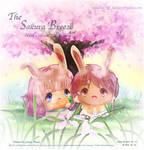 [Contest] The Sakura Breeze