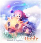 [Contest result] Ophir II Dora Dora Everywhere
