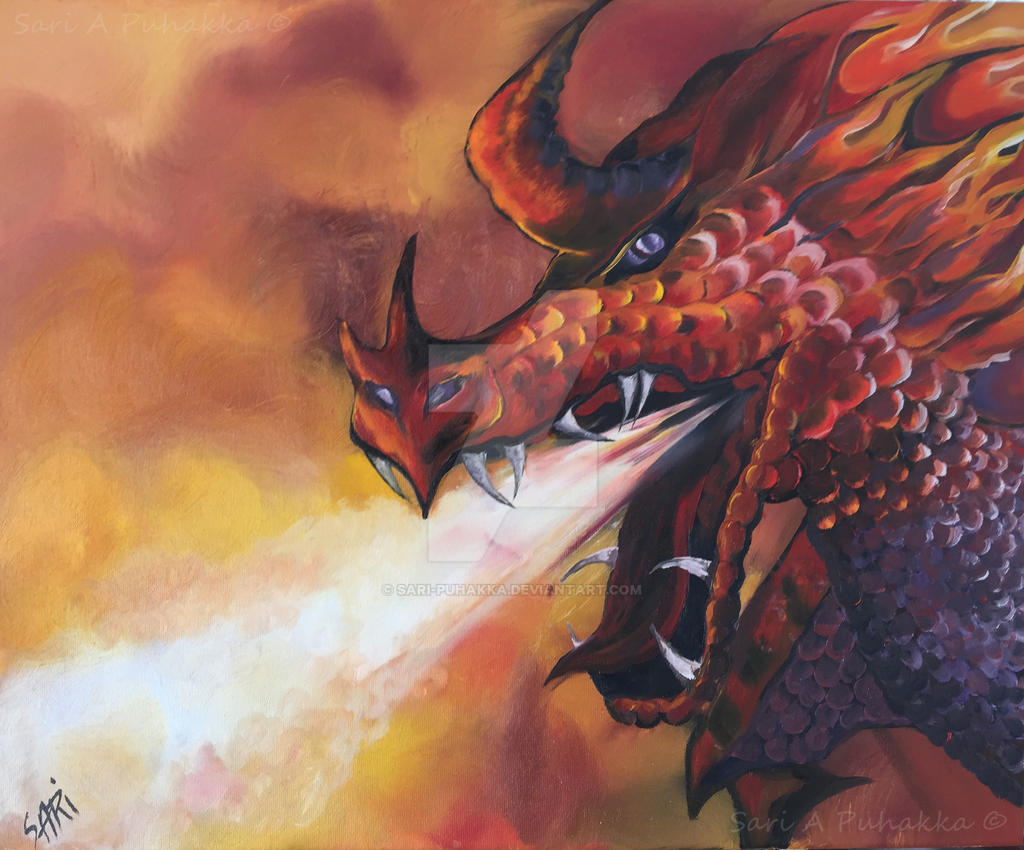 Dragon of Freedom and Independence
