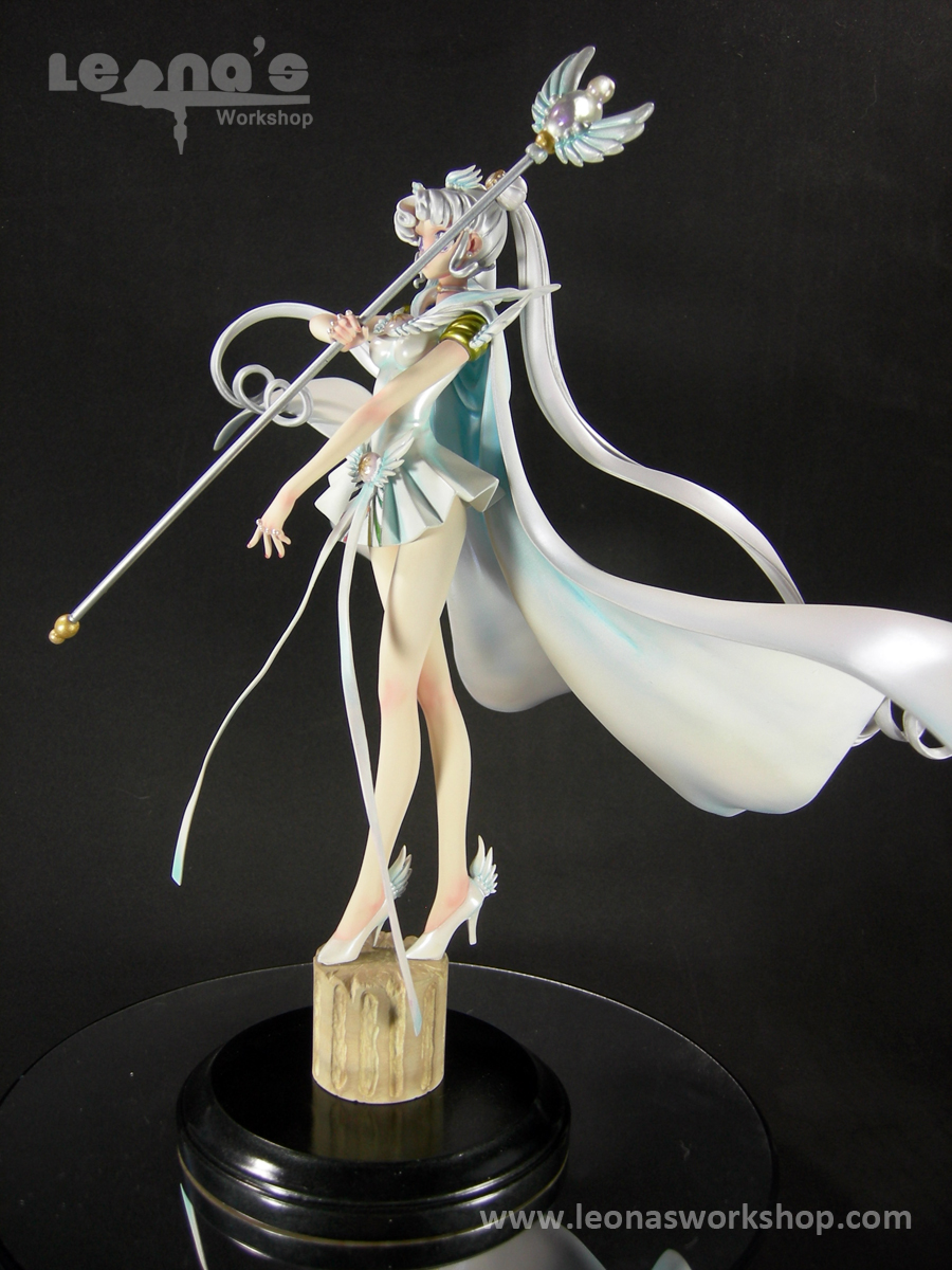Sailor Cosmos 1:6 Figure 2 by LeonasWorkshop