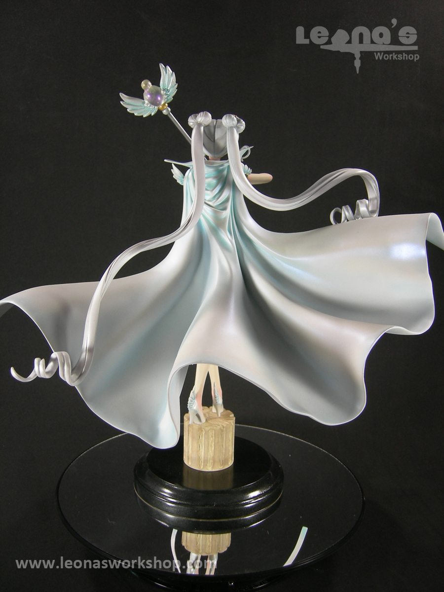 Sailor Cosmos 1:6 Figure 3 by LeonasWorkshop