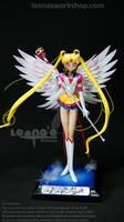 1/8 Eternal Sailor Moon Figure