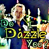 Do I dazzle you? by CarnieBoys