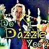 Do I dazzle you? by CarnieBoys