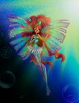 Sirenix Leila(Aisha)