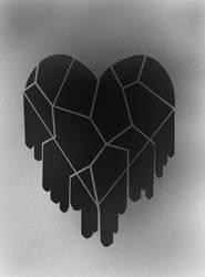 Jet Black Heart by TransBoiRyan