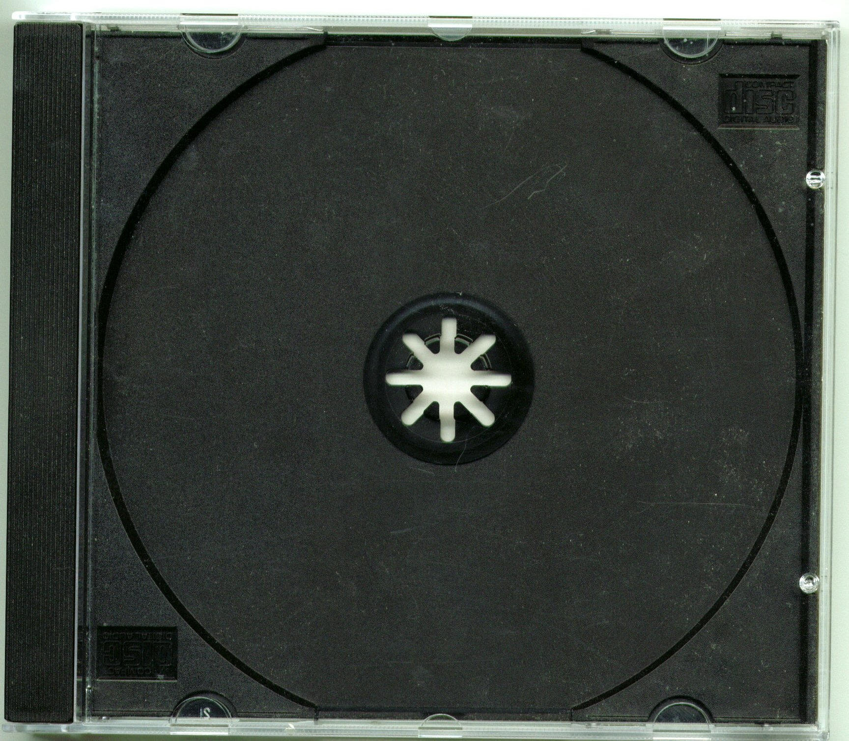 Dvd Cd Case And Disc Sprite By Scott910 On Deviantart