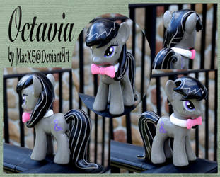 Play it again, Octavia by HeyLookASign