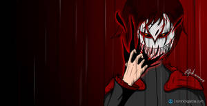 Unleash The Grimm | Ruby Rose Grimm Mask