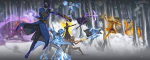 Push Forward Guardians | Destiny