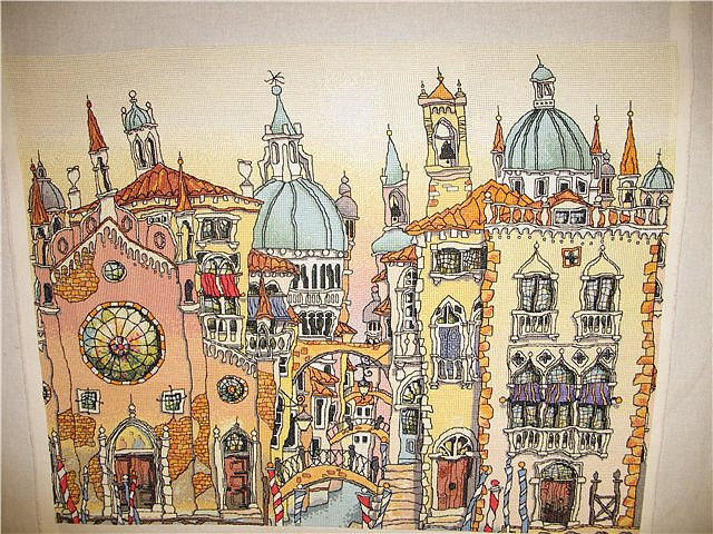 Venezia 2 by Len-ok