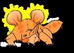 HB Creature - Gwergloth