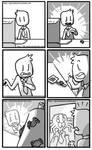 Comic: Spiders