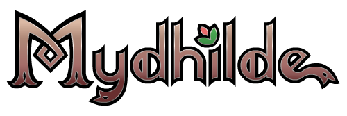 Mydhilde Title (2.0) by The-Knick