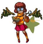 W1D4 - Velma