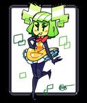 Mimi (Super Paper Mario)