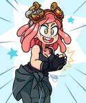 Mei Hatsume (My Hero Academia)
