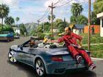 GTA 5 Chop and Trevor by Maxifen