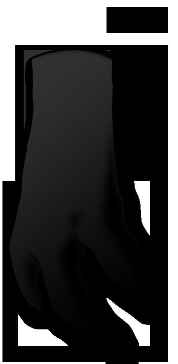 Plague's Hand - Concept Art