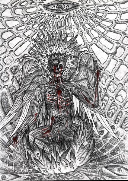 purification of a false prophe by mathismondhut