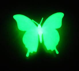 butterfly by raszvan