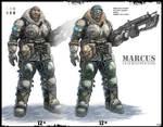 Marcus Winter Alternate